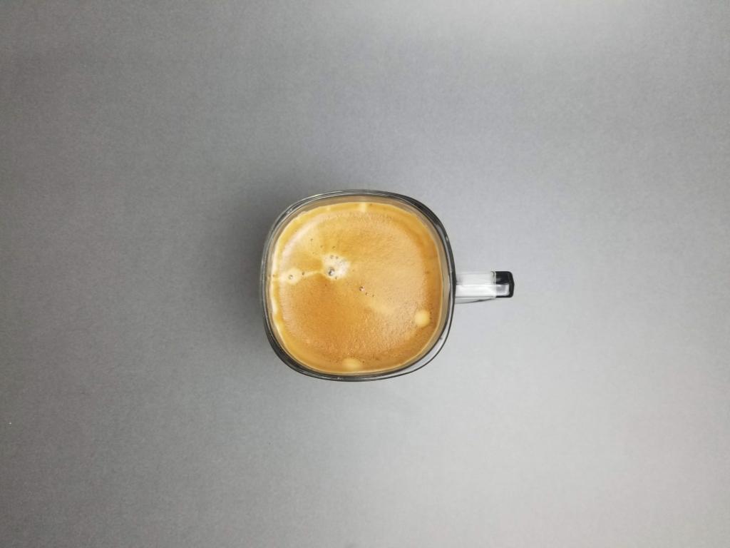 バリスタアイ コーヒー